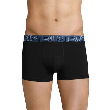 Boxer noir DIM Powerful-DIM