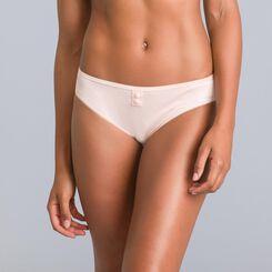 Culotte beige délicat édition limitée les Pockets-DIM