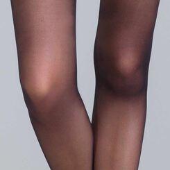 Thermo Acti'Voile 20 black tights - DIM