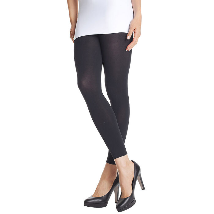 Legging noir Body Touch Ultra Opaque 80D-DIM