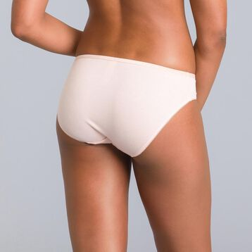 Pockets limited edition delicate beige knickers - DIM