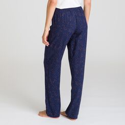 Soft & Cool sailor blue pyjama pants - DIM