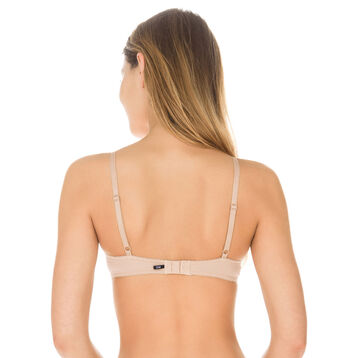 Soutien-gorge peau triangle EcoDIM Confort-DIM