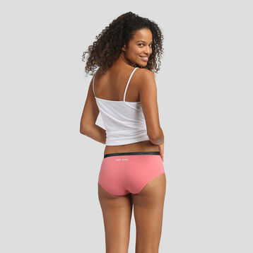 5 pack pop colors shorties Les Pockets Agnès B. x Dim, , DIM