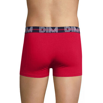 Berry Red Trunks - Dim Powerful, , DIM