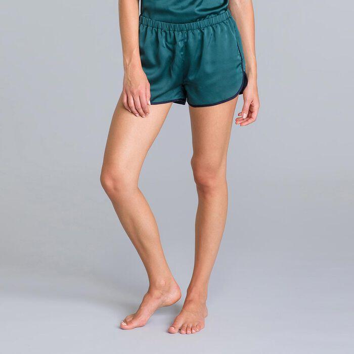 Winter Dream diesel blue shorts - DIM