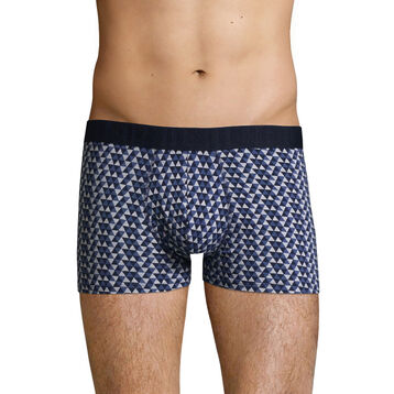 Triangle Print Men's trunks Limited Edition The Adventurer, , DIM