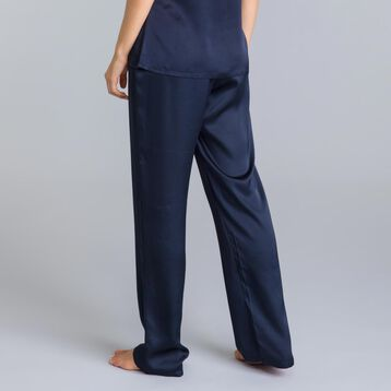 Winter Dream navy blue pyjama pants - DIM