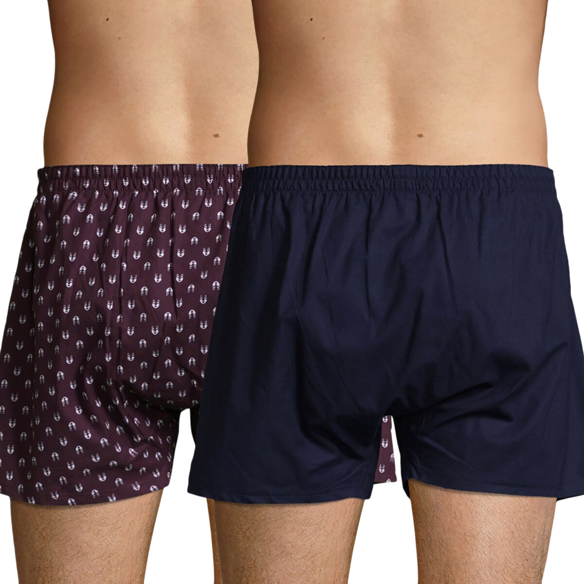 DIM Mens Boxer Shorts
