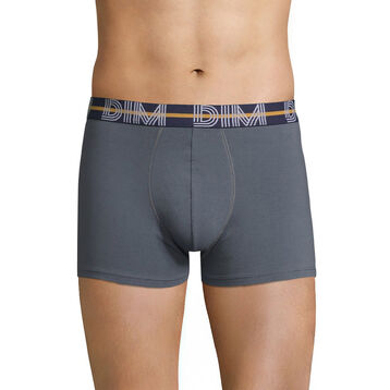 Dark grey trunks- Dim Powerful, , DIM
