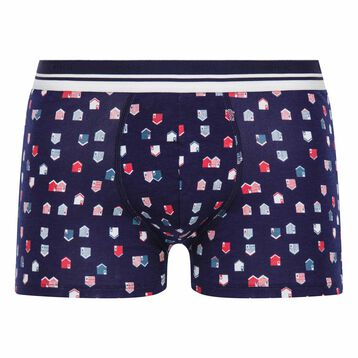 Multicolor print trunks - Summer SEA DIM, , DIM