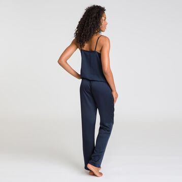 Winter Dream sailor blue jumpsuit - DIM