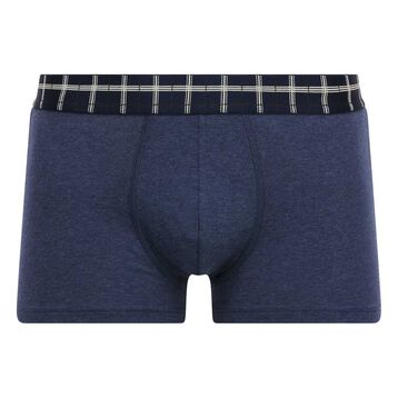 Boxer pour homme Chiné Bleu Limited Edition The Adventurer, , DIM
