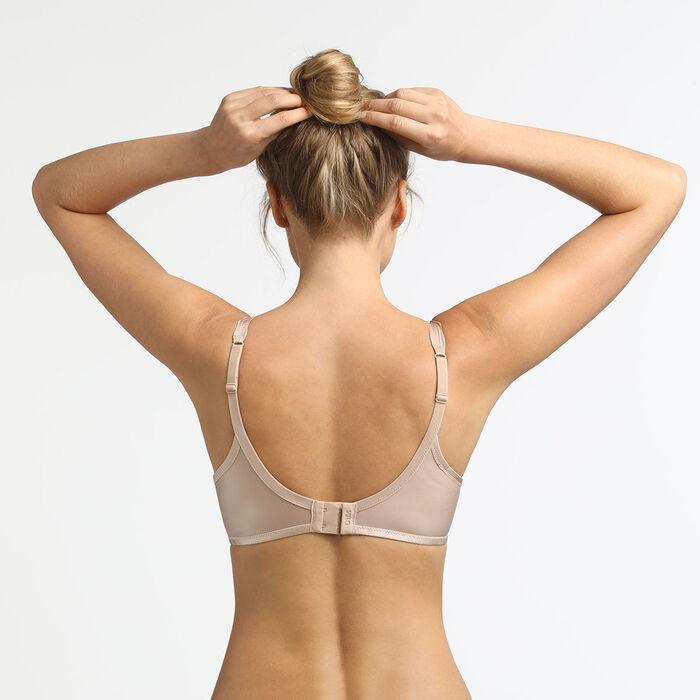 New Skin Beauty Lift Interlocking Bra, , DIM