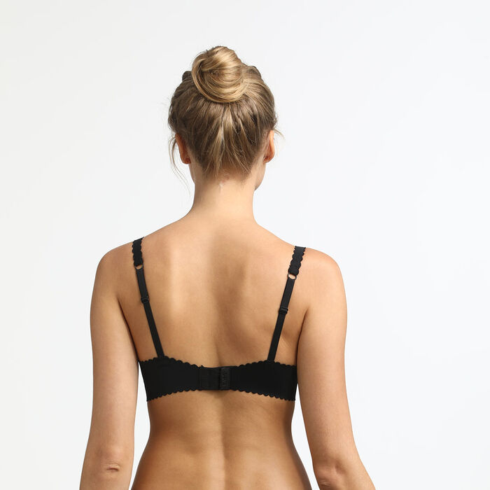 Soutien-gorge corbeille avec armatures noir Body Touch Dim, , DIM