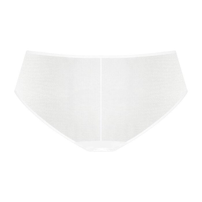 White lace shorty - Modern Chic-WONDERBRA