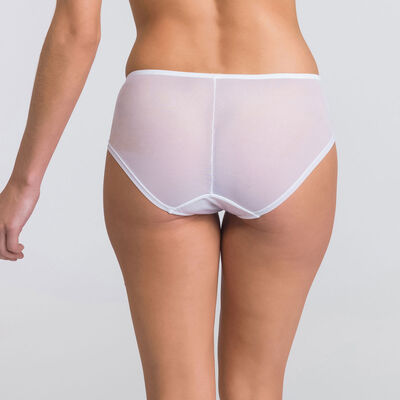Shorty blanc - Modern Chic-WONDERBRA