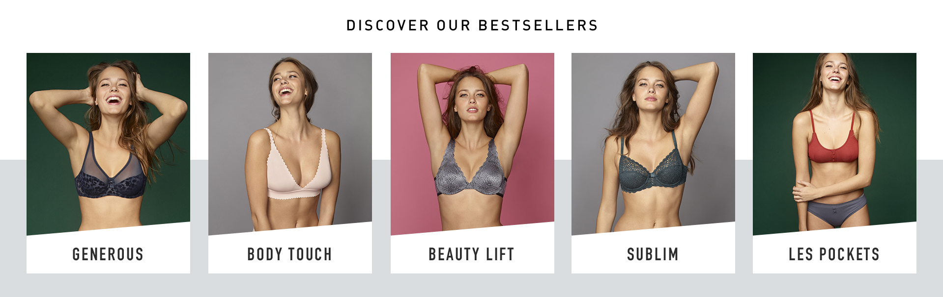 Discover our bestsellers