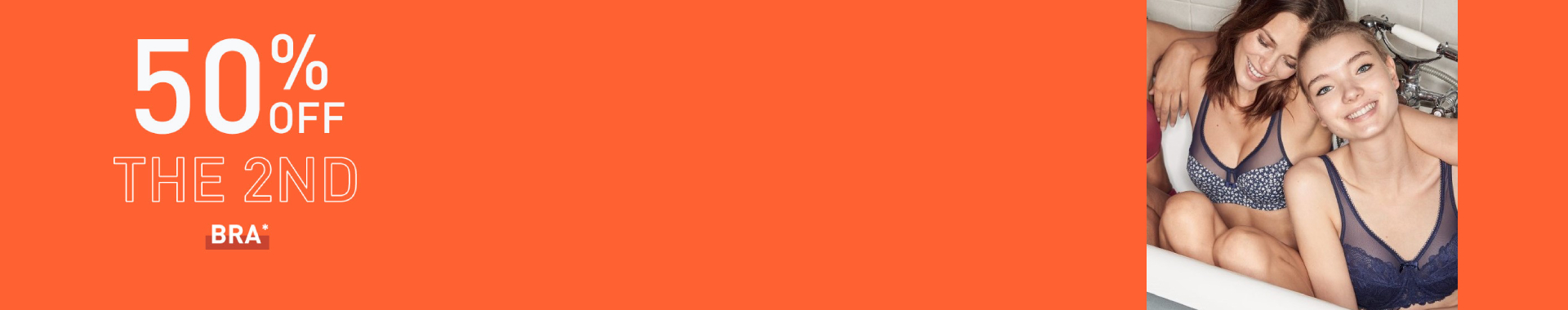 Soutiens-gorge - Un large choix de soutiens-gorge pour aller sur chaque poitrine.