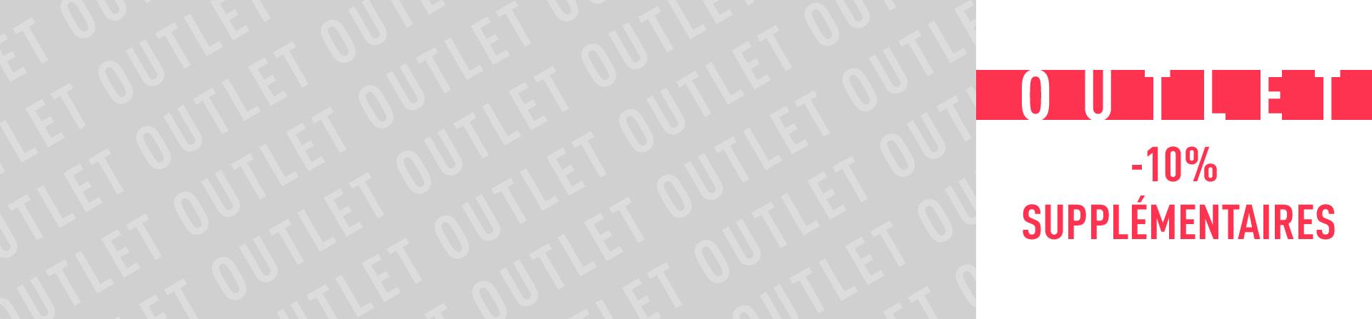 Outlet - Enfants